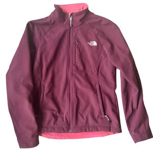 The North Face Womens Ridgeline Soft Shell Jacket
